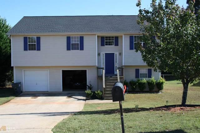 160 Cypress Dr, Covington, GA 30016 (MLS #8687397) :: Buffington Real Estate Group