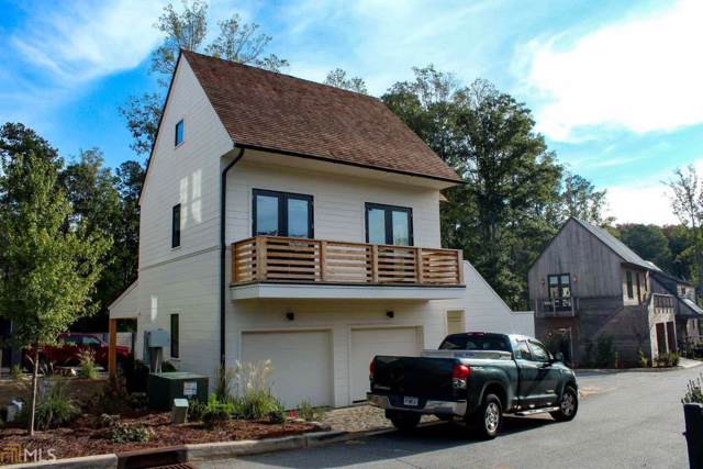 11270 Serenbe Ln #388, Chattahoochee Hills, GA 30268 (MLS #8687400) :: Bonds Realty Group Keller Williams Realty - Atlanta Partners