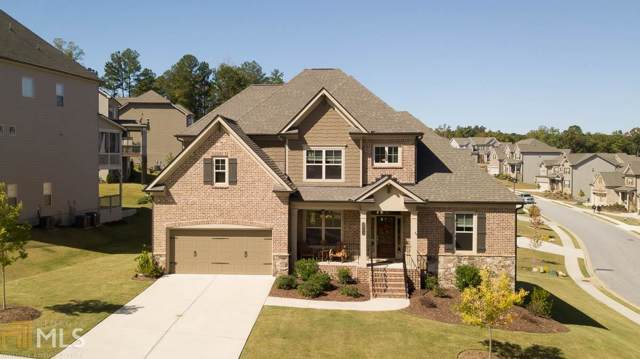 1840 Trinity Creek, Dacula, GA 30019 (MLS #8687422) :: Royal T Realty, Inc.
