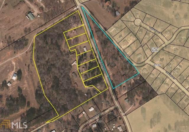 848 City Pond Rd, Winder, GA 30680 (MLS #8687463) :: Bonds Realty Group Keller Williams Realty - Atlanta Partners