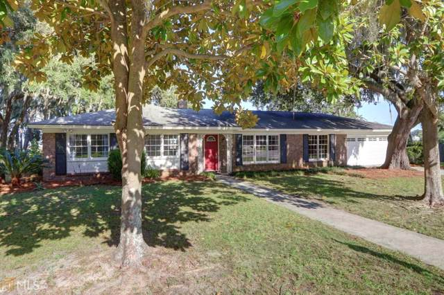 108 E Pines Rd, Savannah, GA 31410 (MLS #8687474) :: Athens Georgia Homes