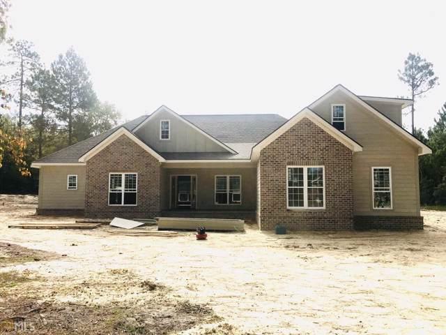 140 Lake Ridge Dr #17, Statesboro, GA 30458 (MLS #8687492) :: RE/MAX Eagle Creek Realty