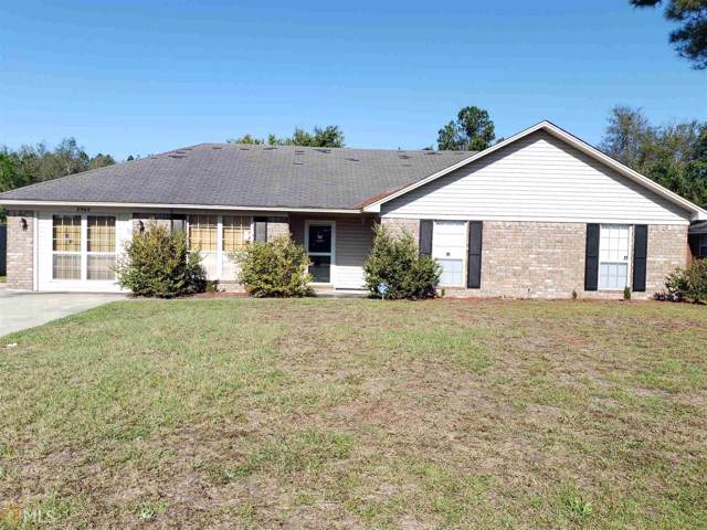 2360 Rowe St, Hinesville, GA 31313 (MLS #8687544) :: Military Realty