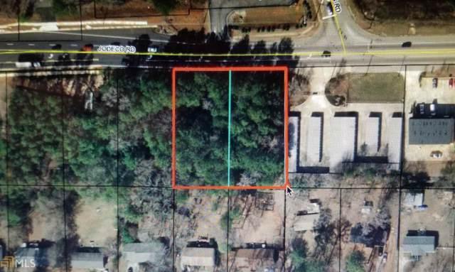 0 Jodeco Rd Lots 10&11, Mcdonough, GA 30253 (MLS #8687570) :: Buffington Real Estate Group