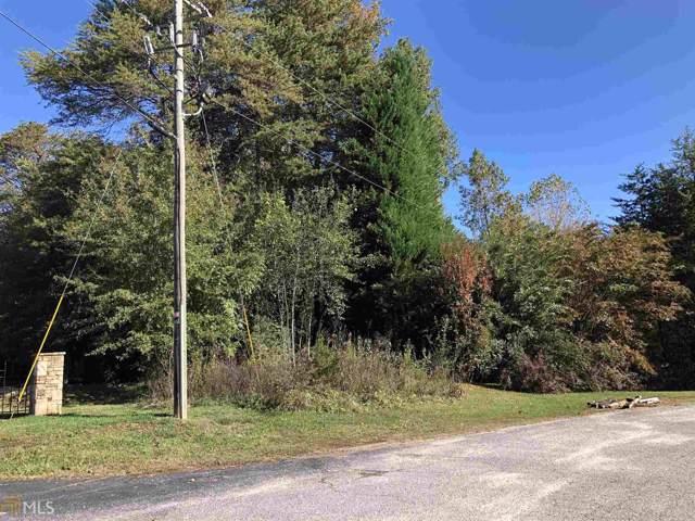 271 E Kytle, Cleveland, GA 30528 (MLS #8687611) :: Athens Georgia Homes