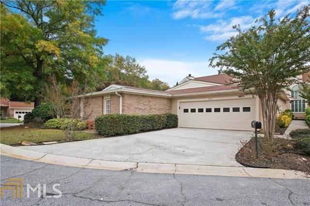 4419 Village Oaks Ridge, Dunwoody, GA 30338 (MLS #8687612) :: Royal T Realty, Inc.