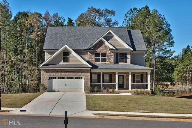 3653 Eagle View Way, Monroe, GA 30655 (MLS #8687657) :: Rettro Group