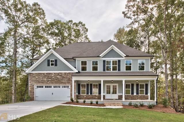 3633 Eagle View Way, Monroe, GA 30655 (MLS #8687658) :: Rettro Group