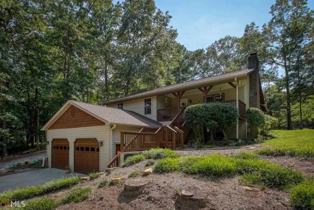 129 Cedar Dr, Woodstock, GA 30189 (MLS #8687667) :: Bonds Realty Group Keller Williams Realty - Atlanta Partners