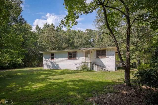 111 Cedar Dr, Woodstock, GA 30189 (MLS #8687673) :: Bonds Realty Group Keller Williams Realty - Atlanta Partners