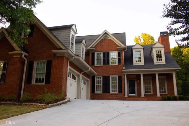 1050 Oakpointe Pl, Dunwoody, GA 30338 (MLS #8687683) :: Royal T Realty, Inc.
