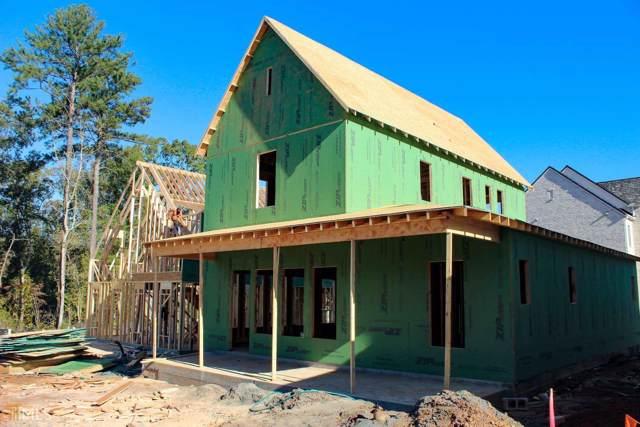158 Ray Way #343, Chattahoochee Hills, GA 30268 (MLS #8687685) :: Bonds Realty Group Keller Williams Realty - Atlanta Partners