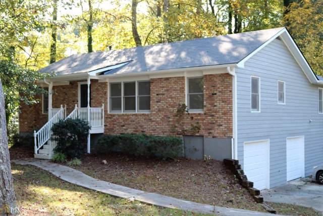 2026 Mills Ln, Marietta, GA 30060 (MLS #8687832) :: Rettro Group