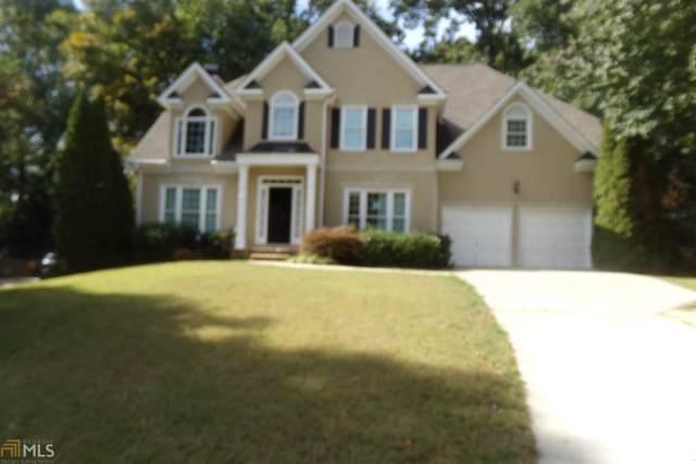 3090 Walnut Creek Dr, Alpharetta, GA 30005 (MLS #8687861) :: HergGroup Atlanta