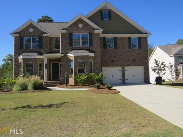 3645 Rifflewood Way, Douglasville, GA 30135 (MLS #8687906) :: Buffington Real Estate Group