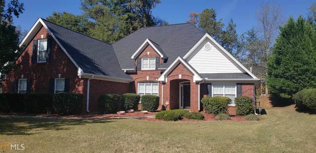 1944 SE Kevin Dr, Conyers, GA 30013 (MLS #8687937) :: Bonds Realty Group Keller Williams Realty - Atlanta Partners