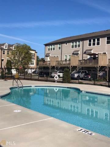 1422 NE Walker Grove, Atlanta, GA 30329 (MLS #8687951) :: Bonds Realty Group Keller Williams Realty - Atlanta Partners