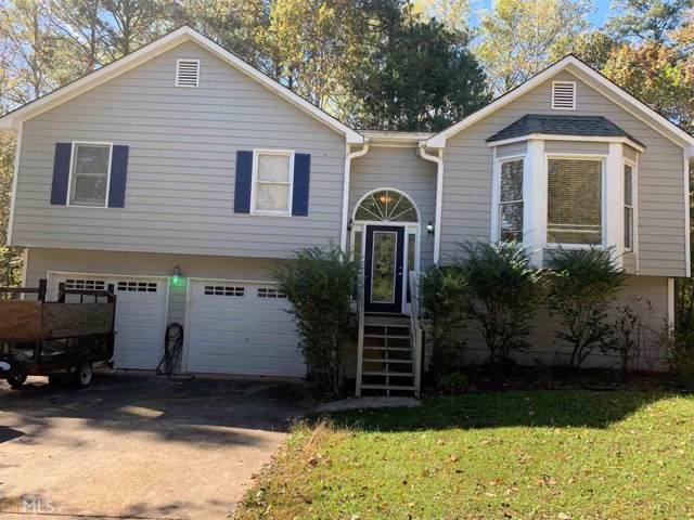 200 Breckenridge, Powder Springs, GA 30127 (MLS #8687957) :: Buffington Real Estate Group