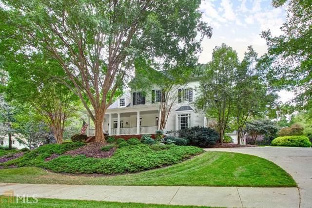 200 Old Ivy, Fayetteville, GA 30215 (MLS #8687987) :: Rettro Group