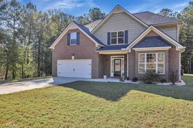 91 Savannah Woods, Newnan, GA 30263 (MLS #8688016) :: Rettro Group