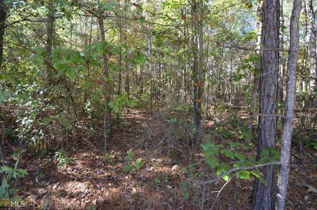 Lot 3 Parkview Dr #3, Fair Play, SC 29643 (MLS #8688028) :: AF Realty Group