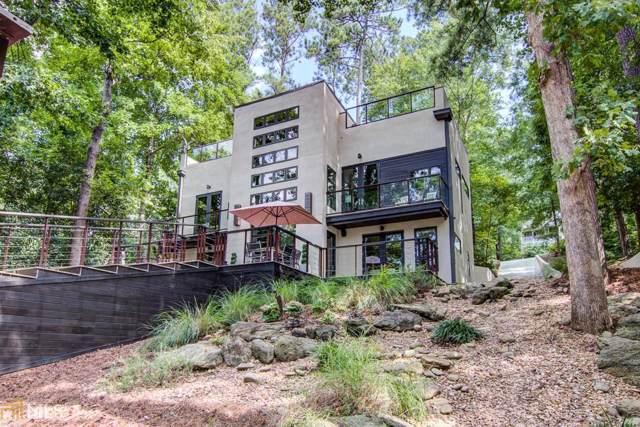 87 Swan Ct, Monticello, GA 31064 (MLS #8688045) :: Bonds Realty Group Keller Williams Realty - Atlanta Partners