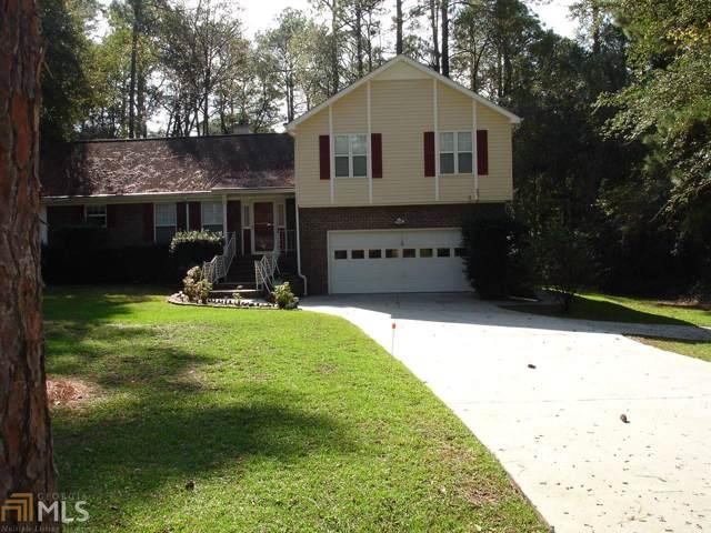38 Golf Club Cir, Statesboro, GA 30458 (MLS #8688117) :: Athens Georgia Homes