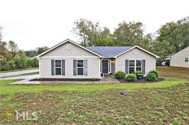 2010 Jessica Dr, Winder, GA 30680 (MLS #8688181) :: Buffington Real Estate Group
