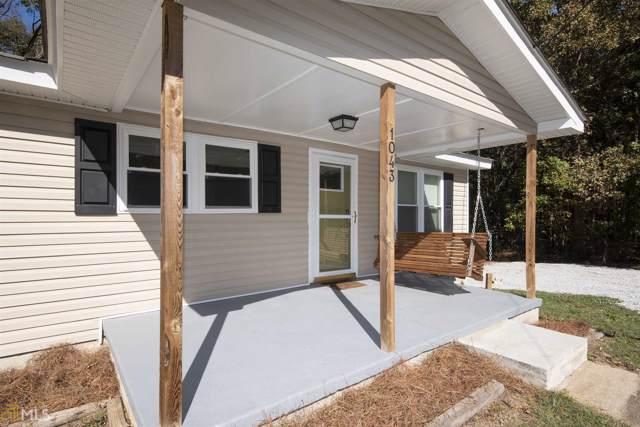 1043 Highway 326, Commerce, GA 30530 (MLS #8688185) :: Buffington Real Estate Group
