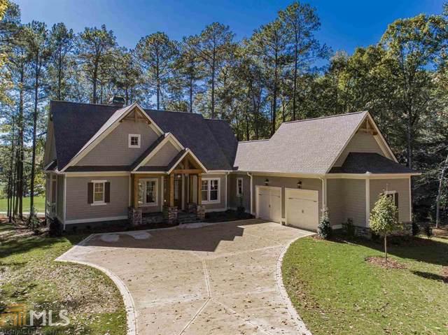 1150 Maple Ridge Way, Greensboro, GA 30642 (MLS #8688204) :: Bonds Realty Group Keller Williams Realty - Atlanta Partners