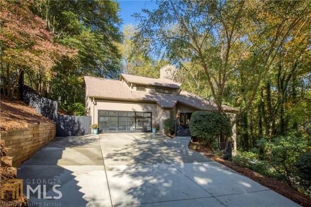 65 Mountain Creek Trce, Sandy Springs, GA 30328 (MLS #8688207) :: Bonds Realty Group Keller Williams Realty - Atlanta Partners