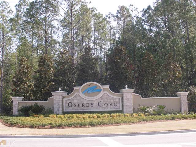 110 Millers Branch Dr #075, St. Marys, GA 31558 (MLS #8688220) :: Bonds Realty Group Keller Williams Realty - Atlanta Partners