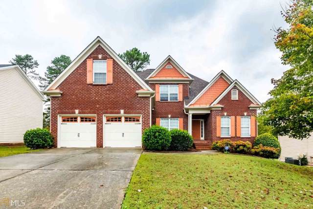 8920 Elina Rose, Douglasville, GA 30134 (MLS #8688222) :: Rettro Group