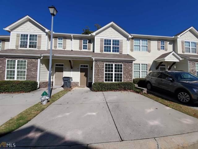 4263 High Park Ln, East Point, GA 30344 (MLS #8688223) :: Rich Spaulding