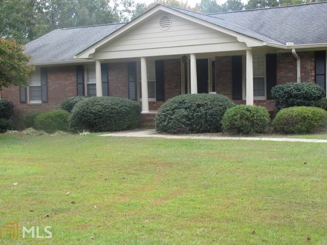 105 Comer Dr, Comer, GA 30629 (MLS #8688260) :: Buffington Real Estate Group