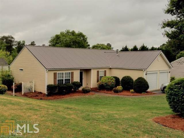 3008 River Garden Rd #23, Covington, GA 30016 (MLS #8688263) :: The Heyl Group at Keller Williams