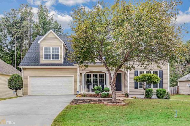 39 Tapestry Ln, Newnan, GA 30265 (MLS #8688274) :: Military Realty