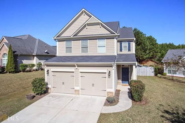 3650 Santa Rosa Way, Douglasville, GA 30135 (MLS #8688318) :: Buffington Real Estate Group