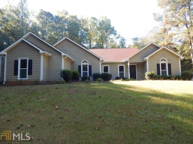 102 Brookwood Dr, Lagrange, GA 30240 (MLS #8688327) :: HergGroup Atlanta