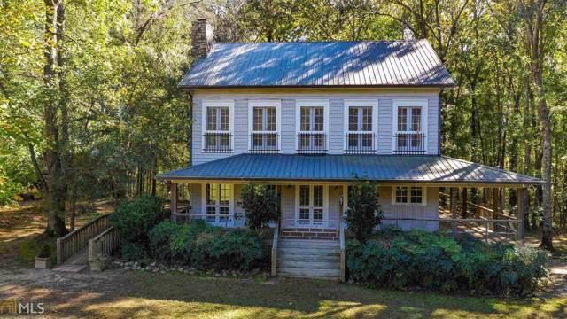 1174 Bear Creek Rd, Moreland, GA 30259 (MLS #8688352) :: Anderson & Associates