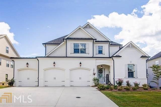 4430 Ivanhoe Walk, Cumming, GA 30040 (MLS #8688356) :: Bonds Realty Group Keller Williams Realty - Atlanta Partners