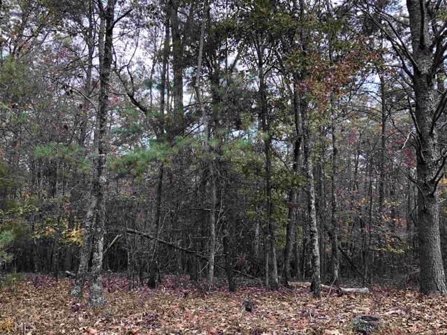 0 Old Deer Path Way, Cleveland, GA 30528 (MLS #8688399) :: Bonds Realty Group Keller Williams Realty - Atlanta Partners
