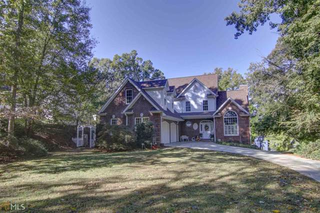 1063 Whip-Poor-Will Rd, Monticello, GA 31064 (MLS #8688406) :: Bonds Realty Group Keller Williams Realty - Atlanta Partners
