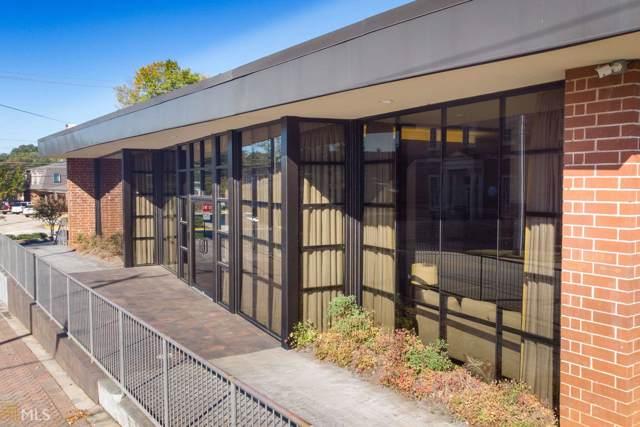 208 Broome St, Lagrange, GA 30241 (MLS #8688409) :: Buffington Real Estate Group