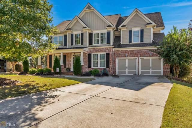 3360 Spencer St, Cumming, GA 30041 (MLS #8688452) :: John Foster - Your Community Realtor