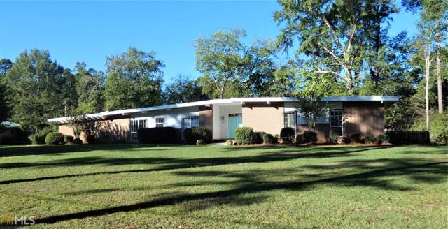 437 Orchard Ln, Sandersville, GA 31082 (MLS #8688468) :: The Heyl Group at Keller Williams