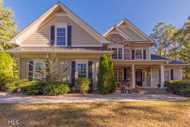 5905 Double Birch, Douglasville, GA 30135 (MLS #8688491) :: Bonds Realty Group Keller Williams Realty - Atlanta Partners