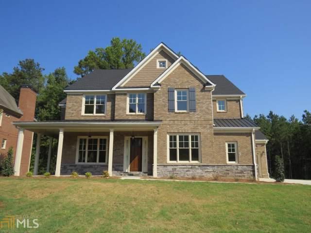 5270 Brookhollow Dr, Douglasville, GA 30135 (MLS #8688507) :: Buffington Real Estate Group