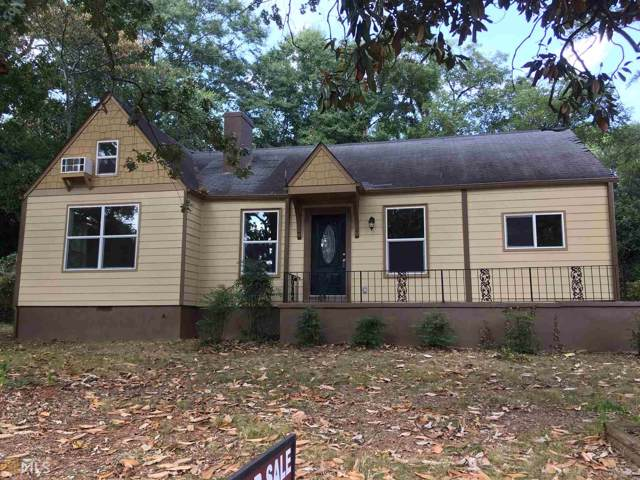 3426 Glenwood, Decatur, GA 30032 (MLS #8688509) :: Rettro Group