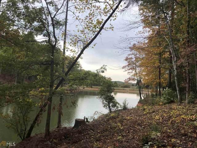 0 Pippin Cir #121, Clarkesville, GA 30523 (MLS #8688523) :: Bonds Realty Group Keller Williams Realty - Atlanta Partners